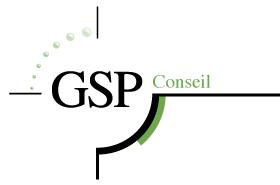 GSP Conseil